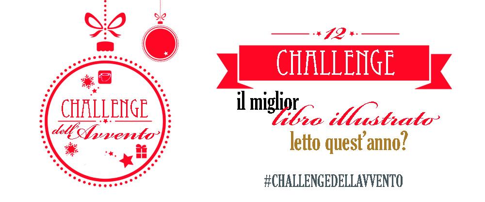 Challenge dell'Avvento g12