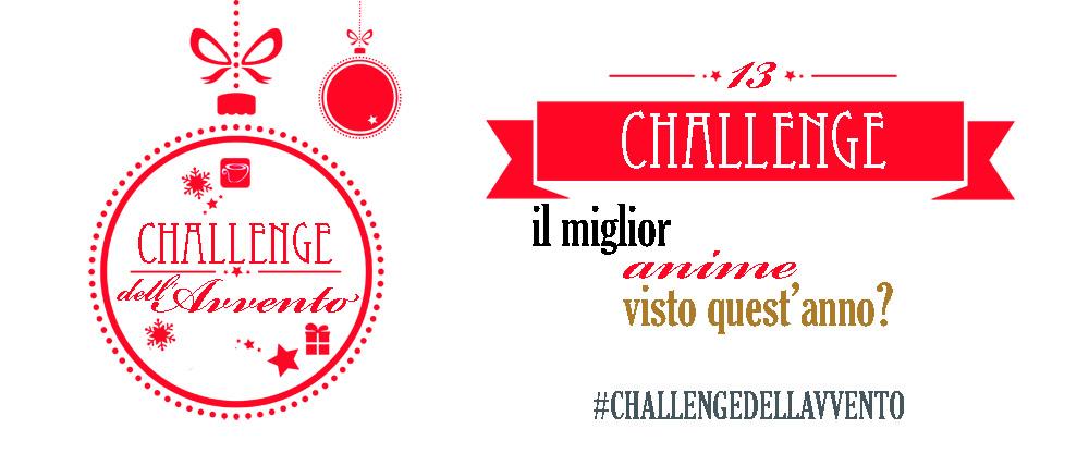 challenge dell'avvento g13