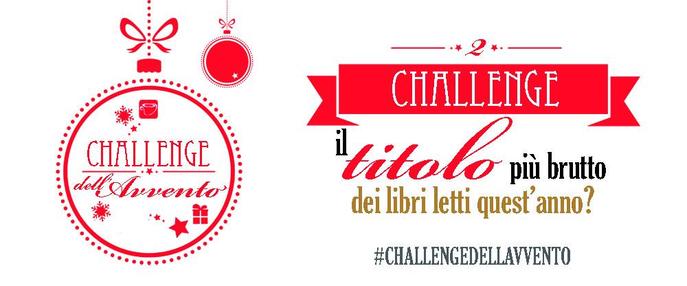 Challenge dell'Avvento giorno2