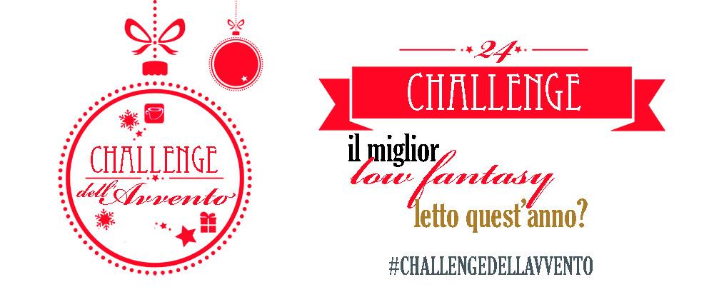 Challenge dell'Avvento g24