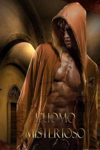 cover ispirazione pura -l'uomo misterioso-le tazzine di yoko