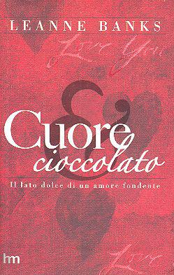 cuore e cioccolato - le tazzine di yoko