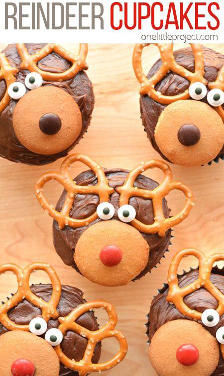 cupcake-di-renne