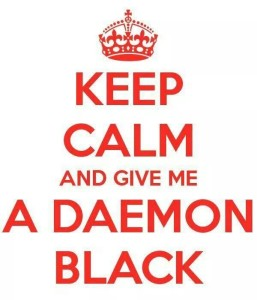 daemon black please-le tazzine di yoko