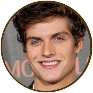 daniel sharman lui