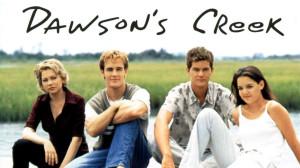 dawson creek poster-le tazzine di yoko