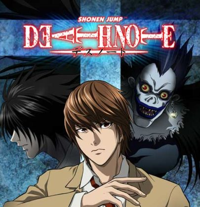 """Death Note"", l'anime su un quaderno della morte…reale!"