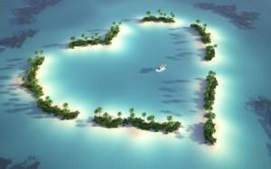 isola di amore- le tazzine di yoko