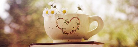 emanuela valentini - le tazzine di yoko