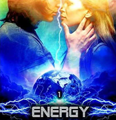 "Recensione a ""Energy"": un mix tra Twilight e Roswell"