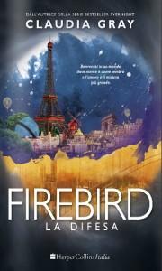 firebird-la difesa cover-le tazzine di yoko
