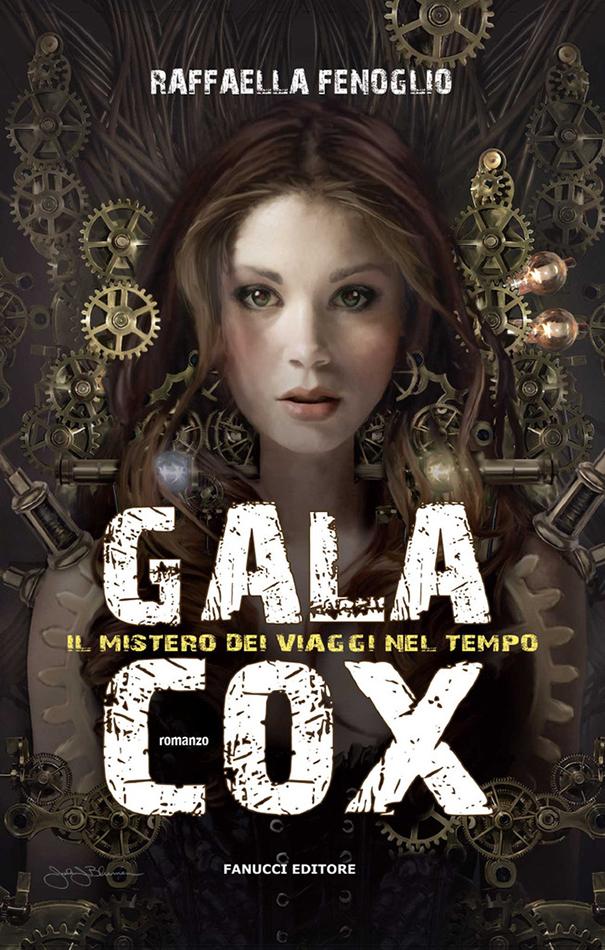 Gala Cox di Raffaella Fenoglio