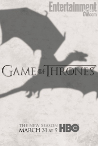 game of thrones new poster-le tazzine di yoko