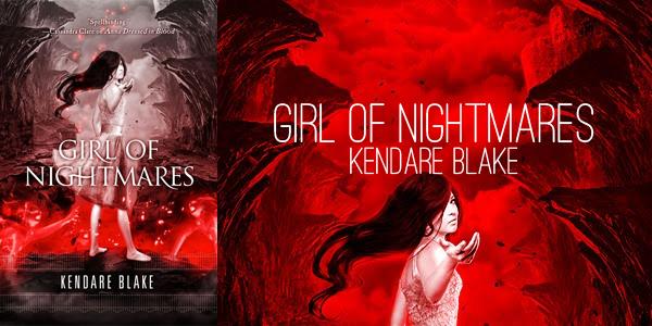 Imagini pentru girl of nightmares