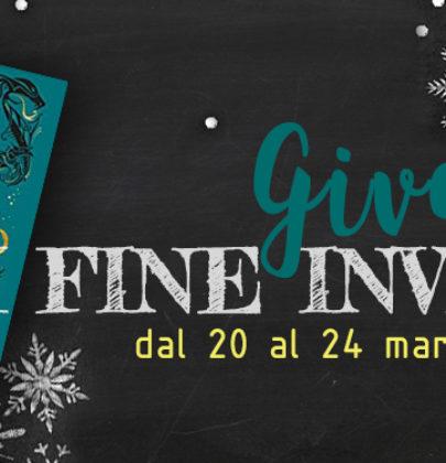 Giveaway di fine inverno a base di … fantasy!
