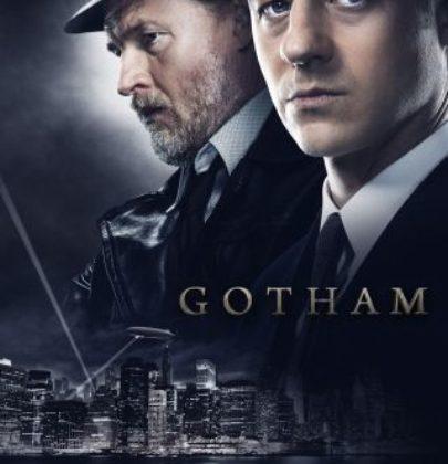 """Recensione alla serie tv """"Gotham"""" – stagione 1"""