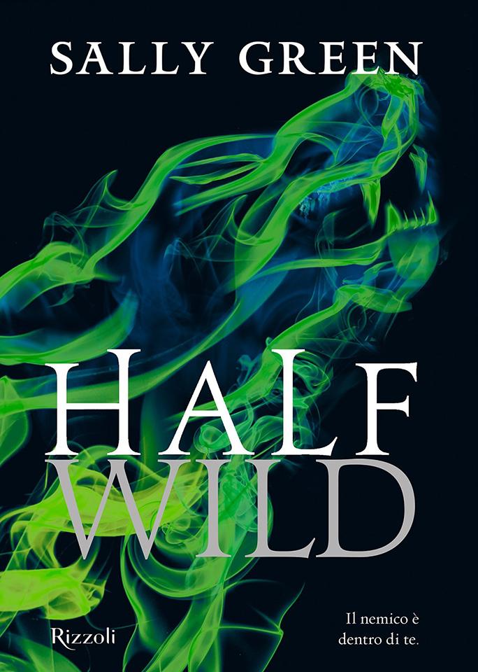 half wild - le tazzine di yoko