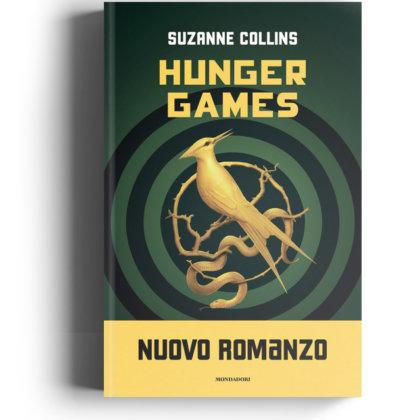 È in arrivo il prequel di Hunger Games, si torna a Panem!