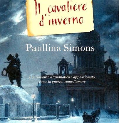 """""""Il Cavaliere d'Inverno""""…uno di quei libri che non puoi non avere letto"""