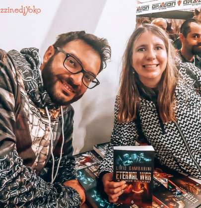 Focus On: Lucca Comics and Games 2019