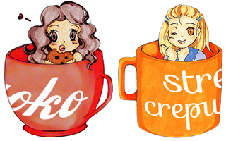Yoko & Strega del Crepuscolo