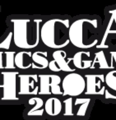 Tirando le somme del Lucca Comics&Games 2017