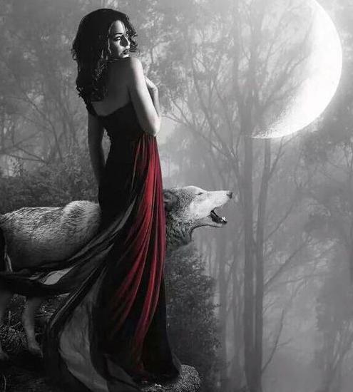 lui lei luna lupo