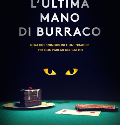 "Review Party dedicato a ""L'ultima mano di burraco"" di Serena Venditto"