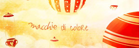 macchie di colore sul blog letterario de le tazzine di yoko