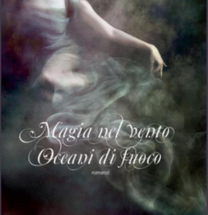 """Recensione a """"Magia nel vento – Oceani di fuoco"""" di Christine Feehan"""