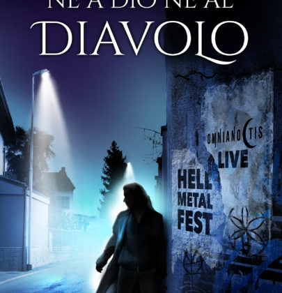 "Flash-mob cover reveal dedicato a ""Né a Dio né al Diavolo"" di Aislinn"