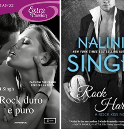 Tazzine a confronto: cover italiana VS cover orginale di Rock duro e puro