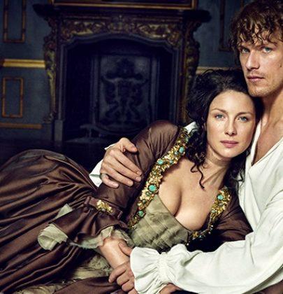 Recensione alla seconda stagione di Outlander