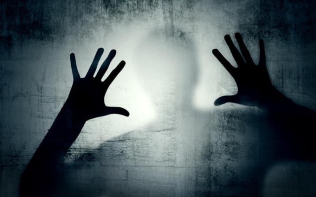 paura mani