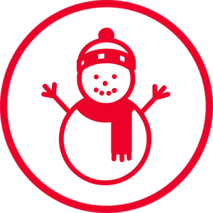 pupazzo-di-neve-icona