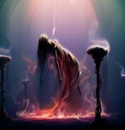 FOCUS ON: Poteri paranormali e doni degli dei.