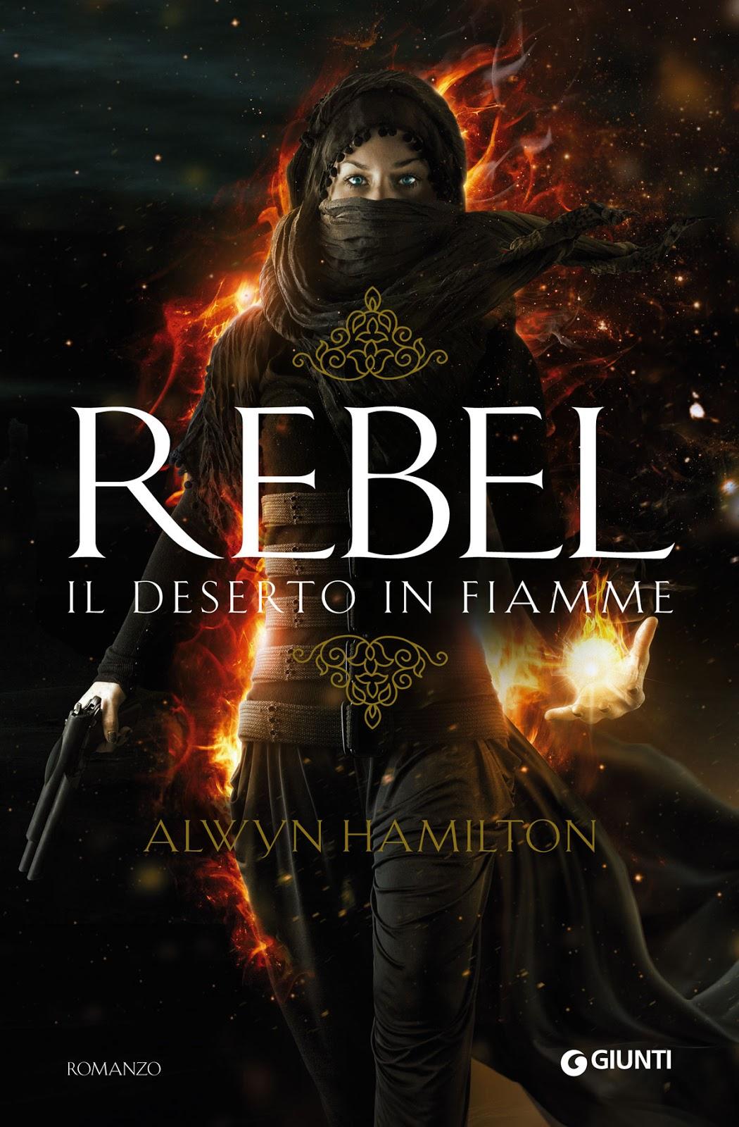 rebel il deserto in fiamme-le tazzine di yoko