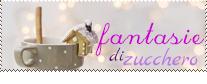 rubrica fantasie di zucchero sul blog letterario de le tazzine di yoko