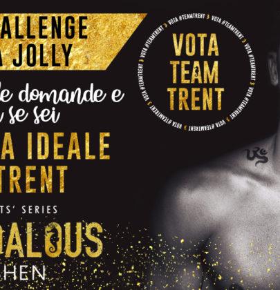 FHH Challenge – tappa Jolly: partecipa al gioco per scoprire se sei la ragazza giusta per Trent