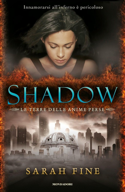 shadow. le terre delle anime perse di sarah fine-le tazzine di yoko