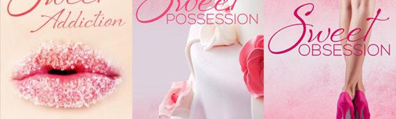 Arriva in Italia la Sweet Addiction series dell'autrice J. Daniels