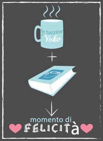 tazza+libro=felicita