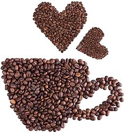tazza chicco caffee
