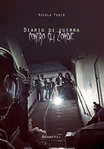 Diario di guerra contro gli Zombie (cover)