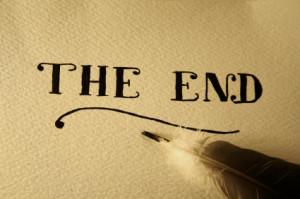 the end-le tazzine di yoko