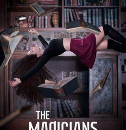 Recensione a The Magicians – stagione 1 –
