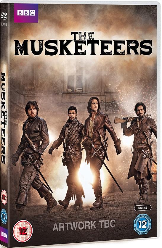 the-musketeers cover-le tazzine di yoko