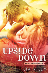 upside down - le tazzine di yoko