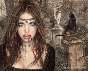 vampira-le tazzine di yoko