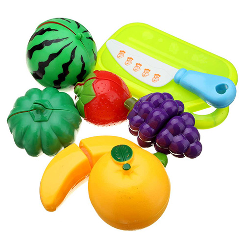 verdure-di-plastica